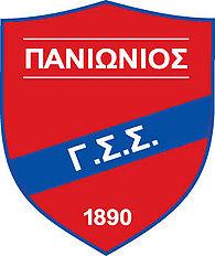 Panionios team logo