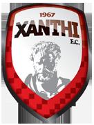 Skoda Xanthi team logo