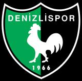 Denizlispor team logo