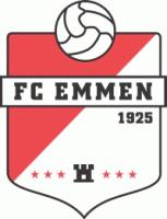 Emmen team logo