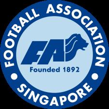 Singapore team logo
