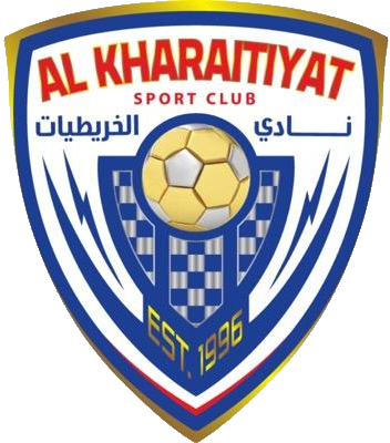 Al-Kharaitiyat team logo