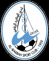 Al-Wakrah team logo