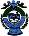 Al-Baten team logo