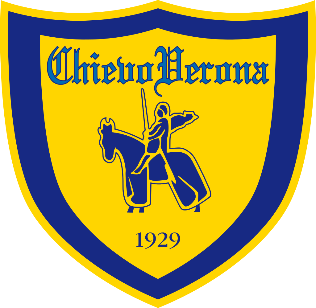 Chievo team logo
