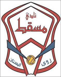 Muscat Club team logo