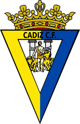Cadiz team logo