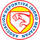 AD Isidro Metapan team logo