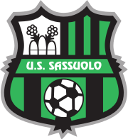 Sassuolo team logo