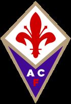 Fiorentina team logo