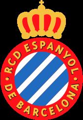 Espanyol team logo