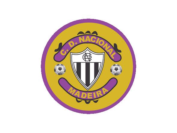 Nacional team logo