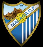 Malaga team logo