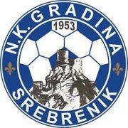 Gradina Srebrenik team logo
