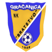Bratstvo Gracanica team logo