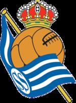 Real Sociedad team logo