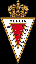 Murcia team logo