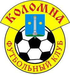 Kolomna team logo