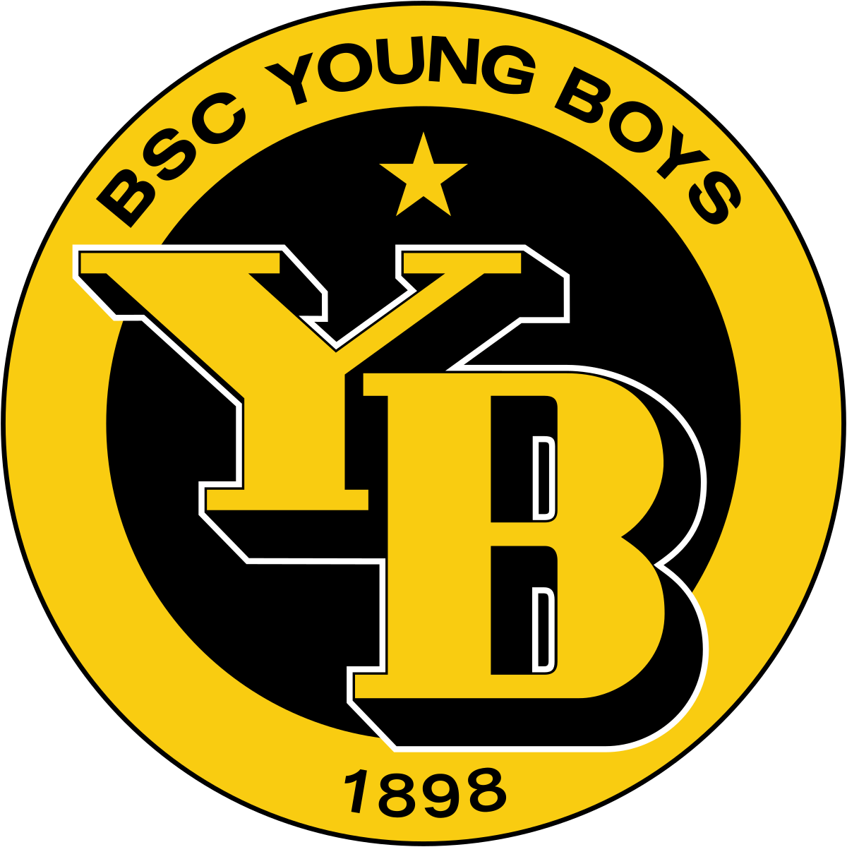 BSC Young Boys team logo