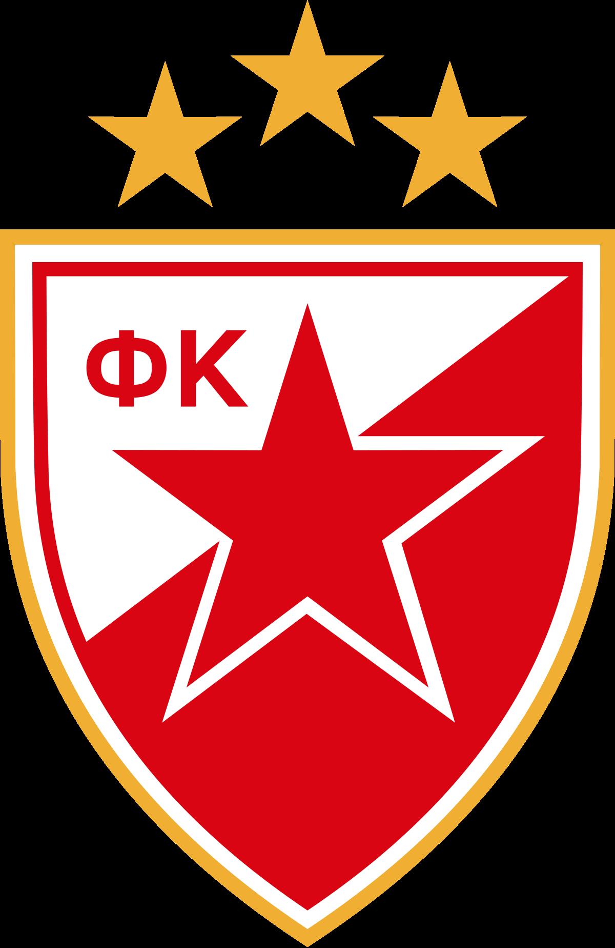 Crvena Zvezda team logo