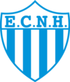 Novo Hamburgo team logo