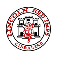 Lincoln Red Imps FC team logo