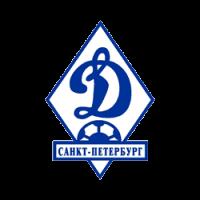 Dynamo St Petersburg team logo