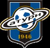 Saturn Ramenskoye team logo