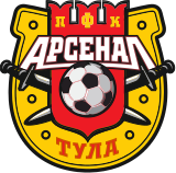 Arsenal Tula 2 team logo
