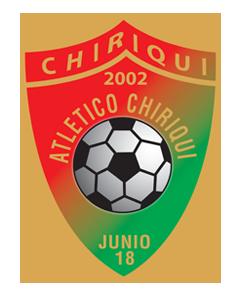 Atletico Chiriqui team logo