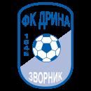 Drina Zvornik team logo