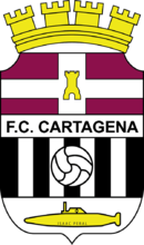 Cartagena team logo