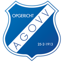 AGOVV team logo