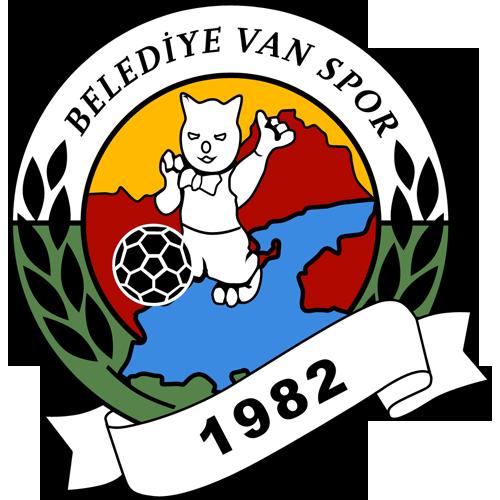 Van Buyuksehir Belediye team logo