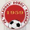 Mladost Doboj Kakanj team logo