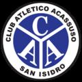 Acassuso team logo