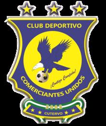 Comerciantes Unidos team logo