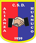 Alianza Universidad team logo