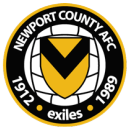 Newport County team logo