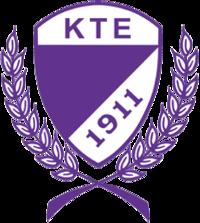 Kecskemeti TE team logo