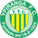 Ypiranga FC Erechim team logo