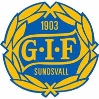 GIF Sundsvall team logo