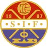 Stromsgodset team logo