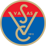 Vasas team logo
