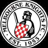 Melbourne Knights team logo