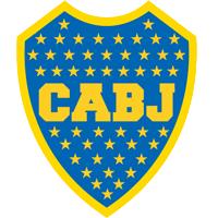 Boca Juniors team logo