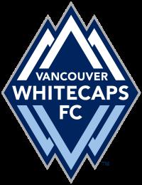 Vancouver Whitecaps team logo