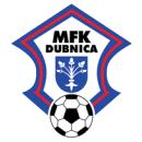 MFK Dubnica team logo