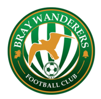 Bray Wanderers team logo