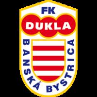 Dukla Banska Bystrica team logo